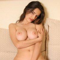 big breasted latina tease
