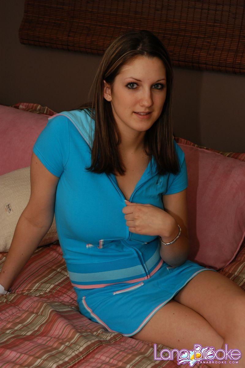 Lana brooke webcam