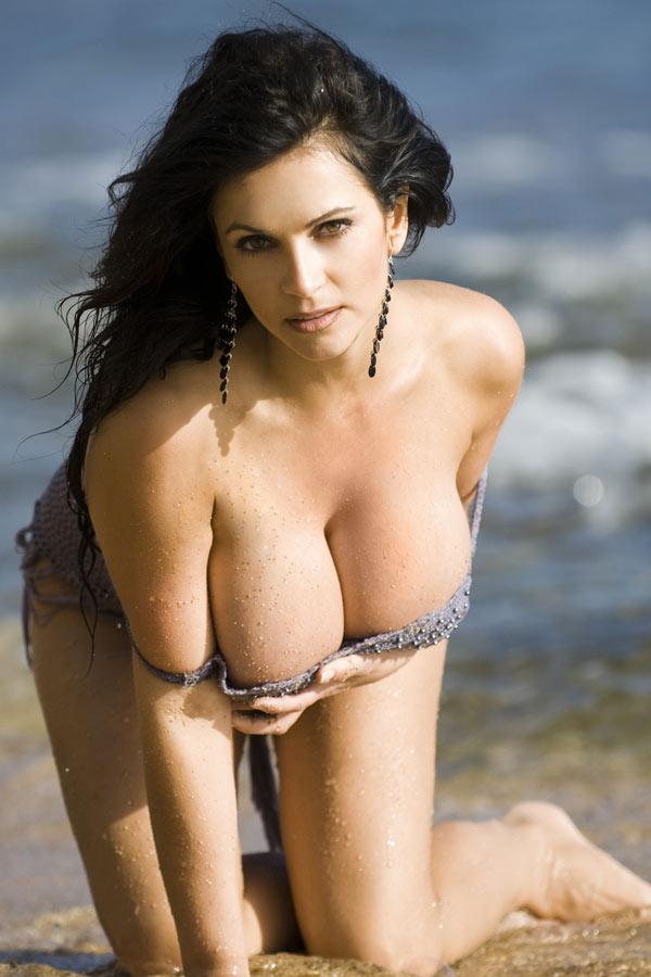 Naked tit pics denise milani, hot female golfer fucking