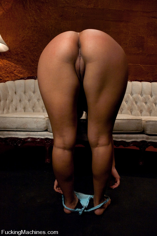 Naked Bend Over And Touch Your Toes