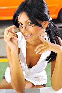 Karla-Spice